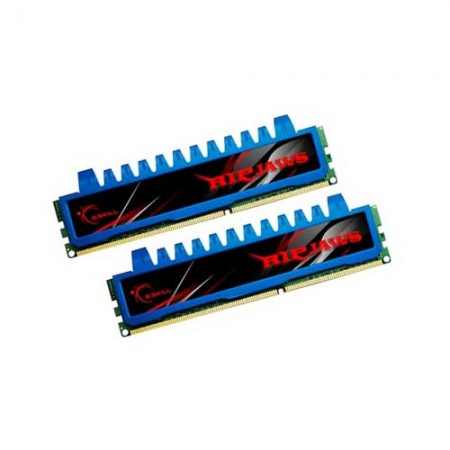 Gskill Ripjaws F3-16000CL9D-4GBRM RAM