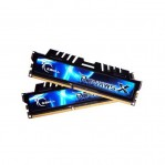 Gskill RipjawsX F3-12800CL8D-8GBXM RAM