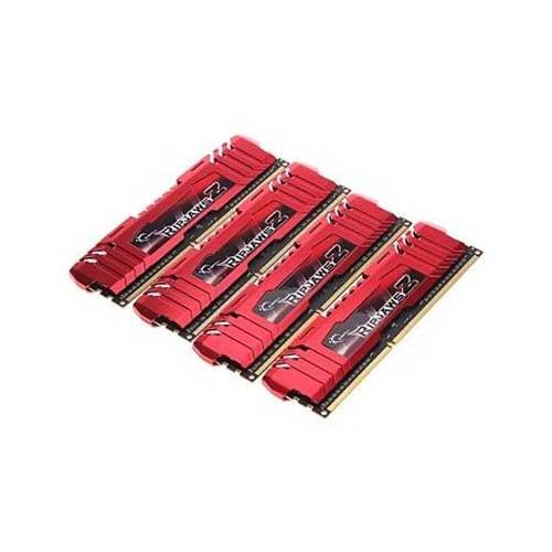 Gskill RipjawsZ F3-12800CL10Q2-64GBZL RAM