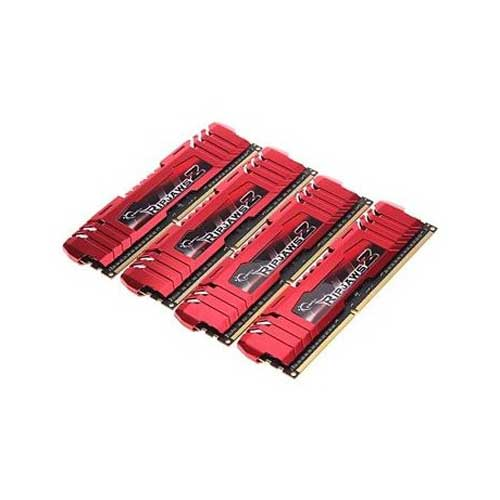 Gskill RipjawsZ F3-12800CL9Q-16GBZL RAM