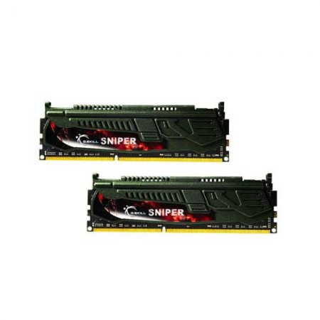 Gskill SNIPER F3-1600C9Q-32GSR RAM