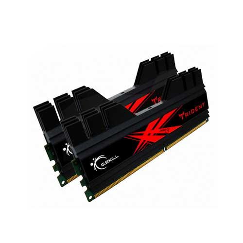 Gskill Trident F3-12800CL8D-4GBTD RAM