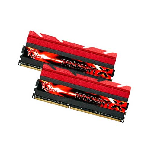 Gskill Trident X F3-1600C7Q-32GTX RAM