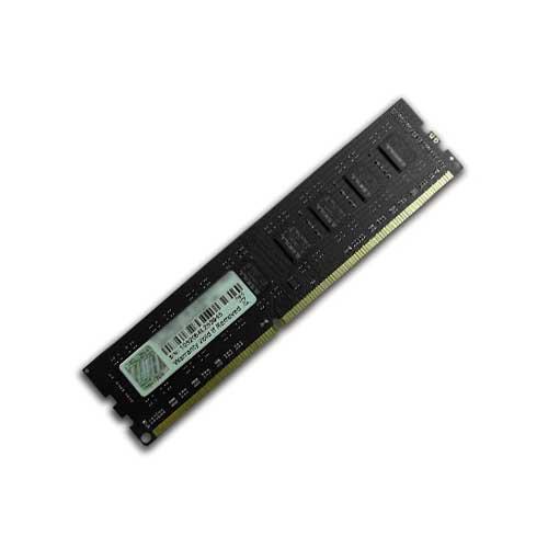 Gskill Value Series F3-10600CL9D-4GBNS RAM