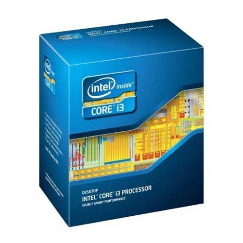 Intel Core i3-3220 3.30 Ghz Processor