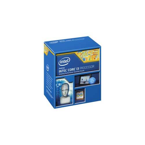 Intel Core i3 4150 3.5GHz Desktop Processor