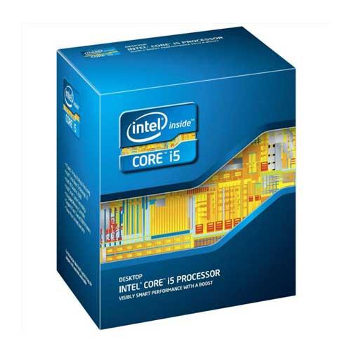 Intel Core i5-3470 3.2 GHz Processor