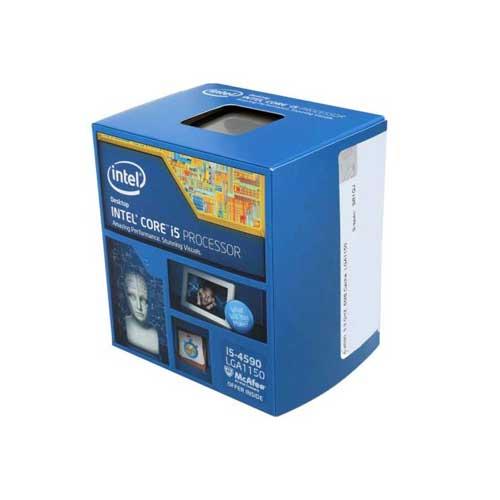 Intel Core I5 4590 3.3 GHz Processor