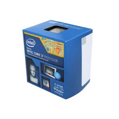 Intel Core I7 4790 3.6 GHz Processor