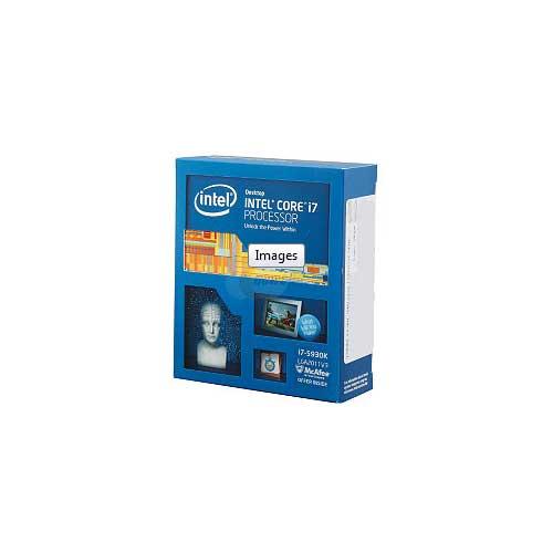 Intel Core i7 5930K Haswell CPU Processor