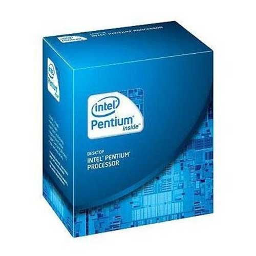 Intel G2010 Processor 2.8 GHz 1155 Socket