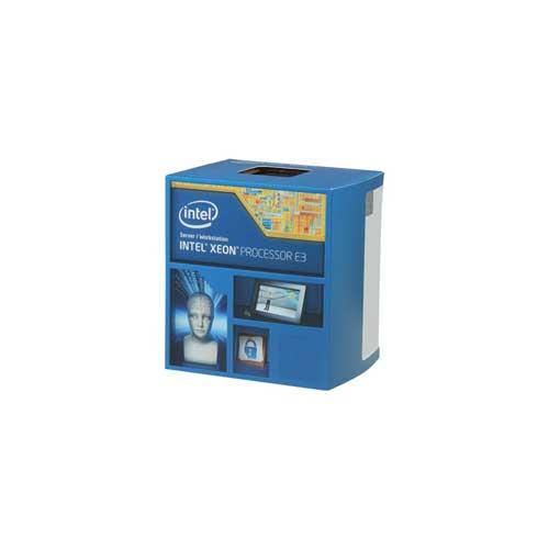 Intel Xeon E3-1220 V3 Server Processor