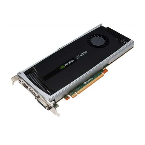 Leadtek NVIDIA Quadro 4000 Graphic Card