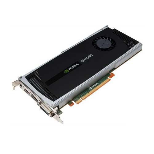 Leadtek NVIDIA Quadro 4000 Graphic Card