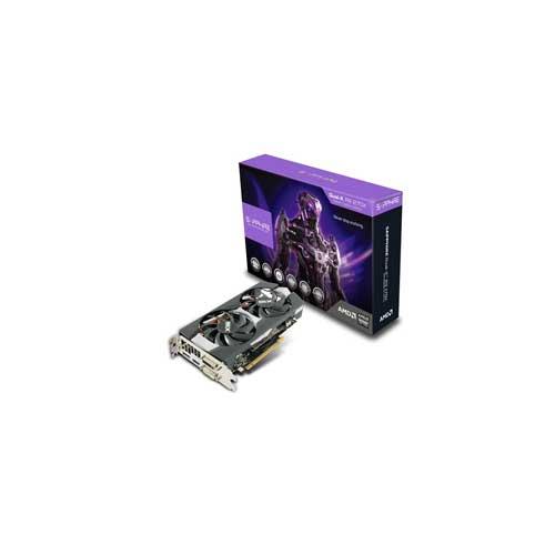 SAPPHIRE DUAL-X R9 270X 4GB GDDR5 BOOST OC Graphic Card