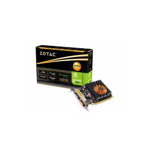 Zotac Geforce GT 640 Synergy Edition 1GB DDR3 Graphic Card