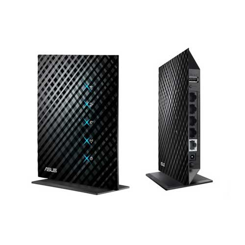 Asus RT-N15U Wireless N300 Gigabit Router