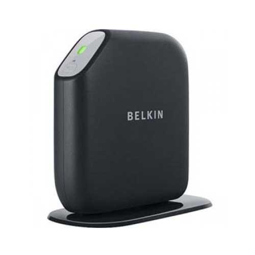 Belkin Basic Wireless Router F7D1301zb