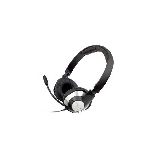 Creative ChatMax HS-720 Headset With Microphone