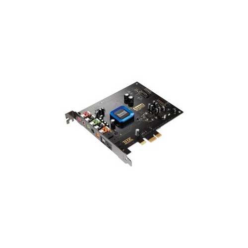 Creative Sound Blaster Recon3D PCIe Sound Card