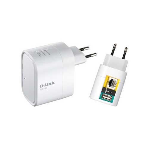 D-Link DIR-505 Mobile Companion