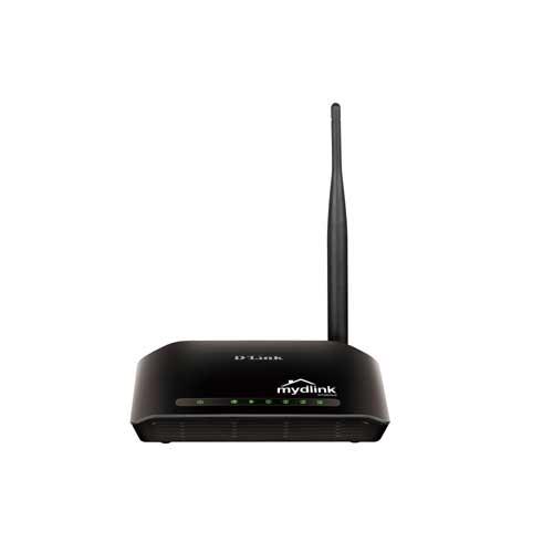 D-Link DIR-600L N150 Wireless Router
