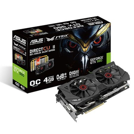 Graphic Cards (GPU)