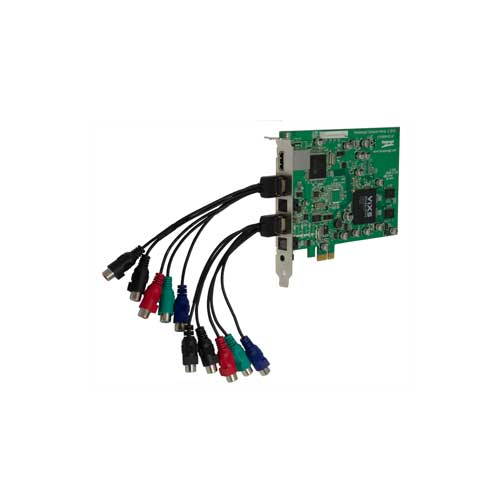 Hauppauge Colossus HD Video Capture Card