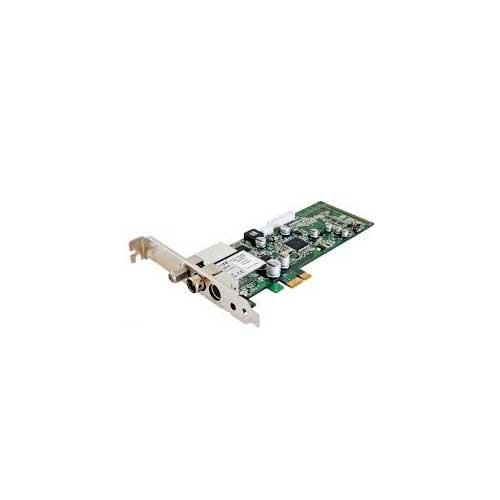 Hauppauge HVR-4400 - Quad mode PCIe TV Tuner