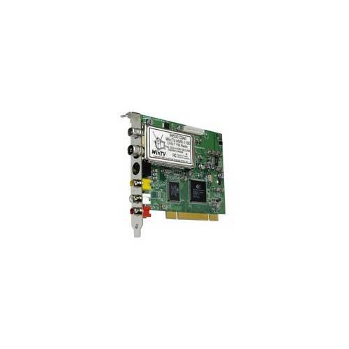 Hauppauge WinTV-HVR-1100 Hybrid TV PCI Tuner