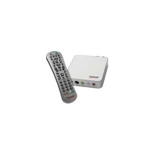 Hauppauge WinTV HVR 1900 Hybrid Analogue and Digital USB TV Tuner