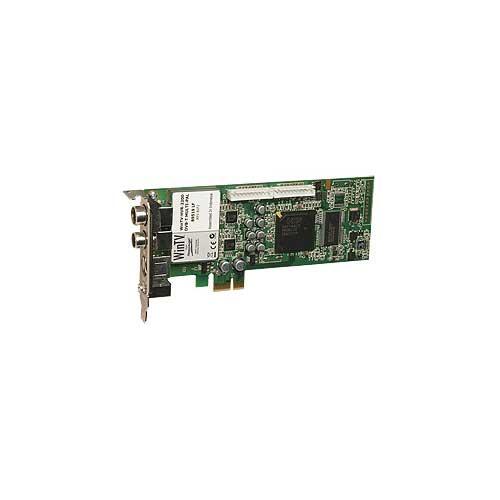 Hauppauge WinTV-HVR-2200 MC Dual Tuner PCI-Express TV tuner