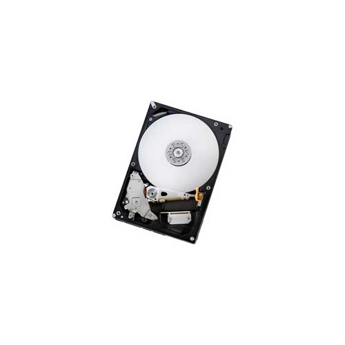 "Hitachi Ultrastar 7K4000 3.5"" 2TB Enterprise Hard Disk Drive"