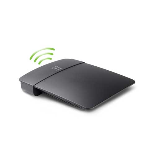 Linksys Wi-Fi N300 Router E900