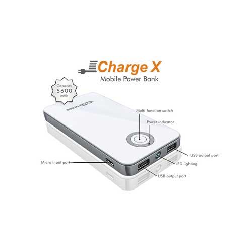 Portronics Charge X Mobile Power Bank