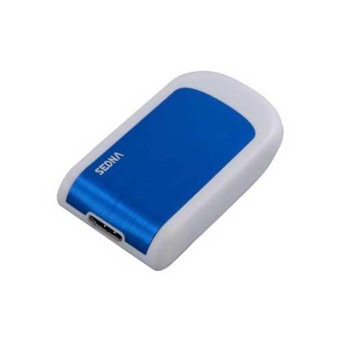 Sedna SE-USB3-HDMI-33 USB 3.0 to HDMI Display Adapter
