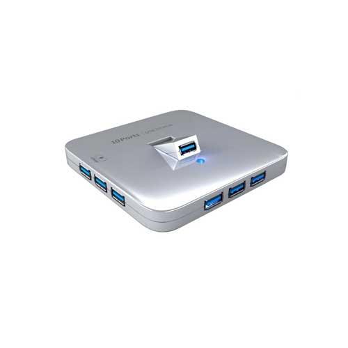 Sedna SE-USB3-HUB-310I 10 ports USB 3.0 Hub