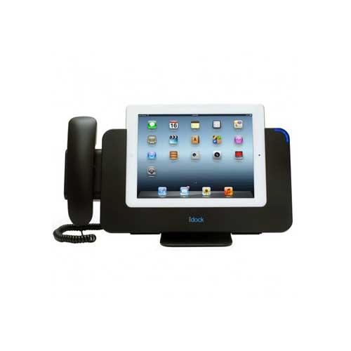 Sedna eyeDock Ipad - Ipad 2 Video Phone Dock - BlueTooth Speaker