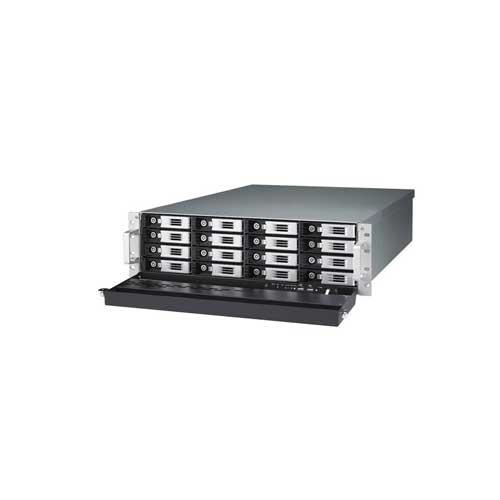 Thecus N16000PRO Diskless System NAS Server