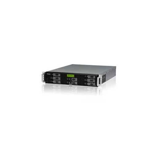 Thecus N8800 PRO v2 Diskless System 2U Power Storage Server