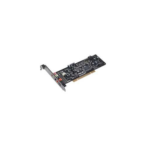 ASUS Xonar DG 5.1 Channels PCI Sound Card