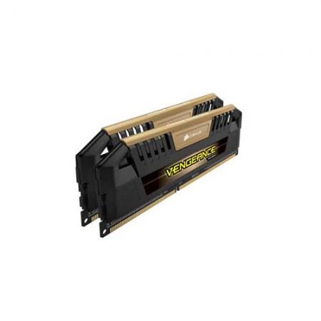 CORSAIR Vengeance Pro 16GB DDR3 RAM CMY16GX3M2A2400C11A