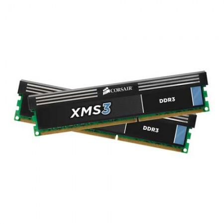 Corsair XMS 8GB DDR3 1600MHz RAM