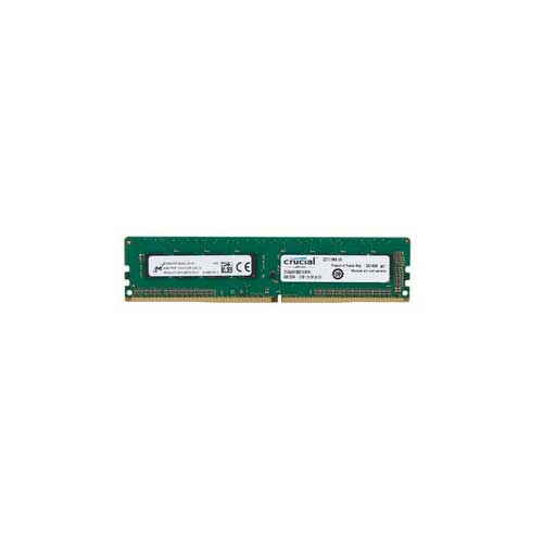 Crucial 4GB DDR4 2133mhz CT4G4DFS8213 Desktop Memory