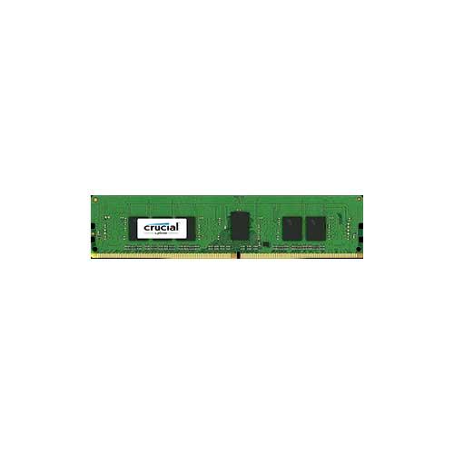 Crucial 4GB DDR4 2133mhz ECC CT4G4RFS8213 Desktop Memory