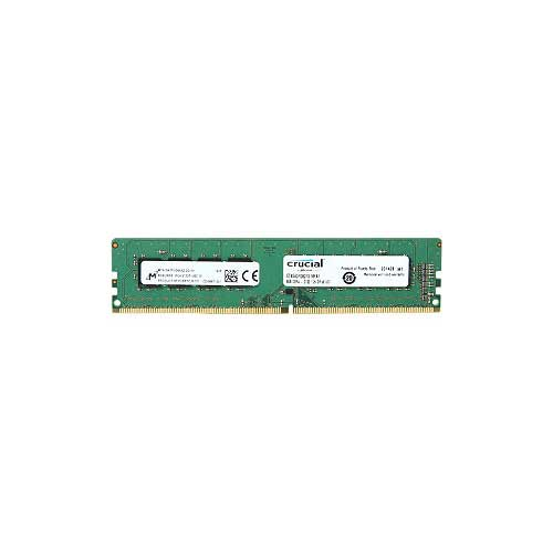 Crucial 8GB DDR4 2133mhz CT8G4DFD8213 Desktop Memory