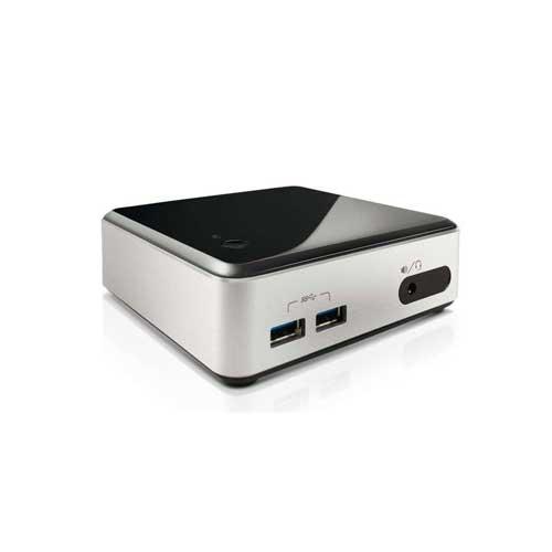 Intel NUC Kit D34010WYKH Mini PC