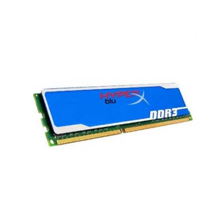 Kingston HyperX 8GB  KHX1600C10D3B1/8G DDR3 Desktop Memory