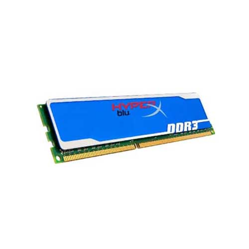 Kingston HyperX 8GB  KHX1600C10D3B1/8G DDR3 Desktop Memory