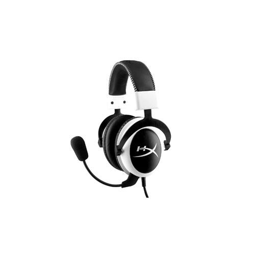 Kingston HyperX Cloud KHX-H3CLW Gaming Headset